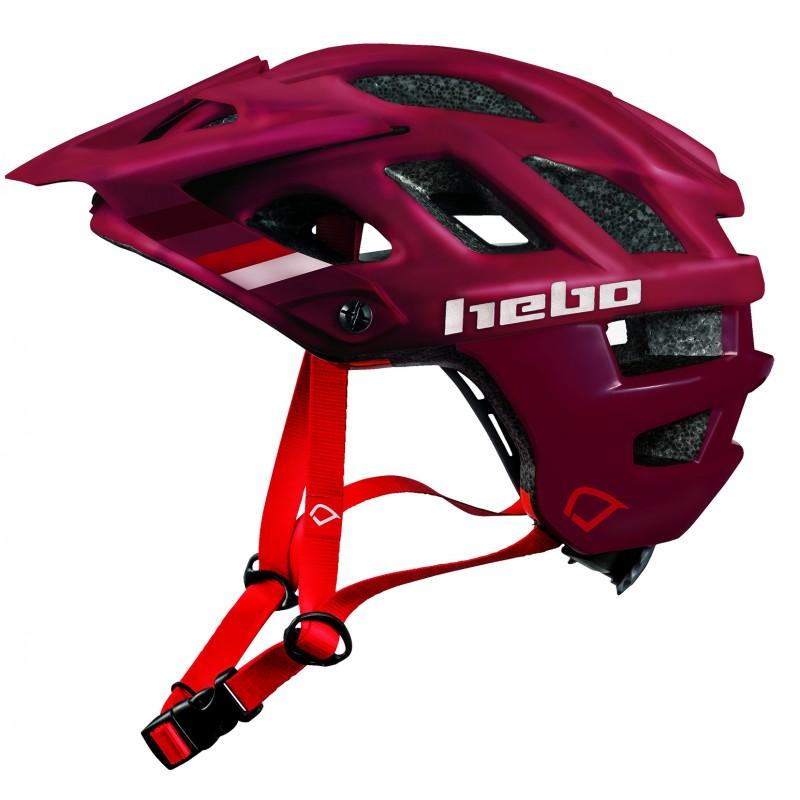 Casco Hebo Crank 2.0 Rojo